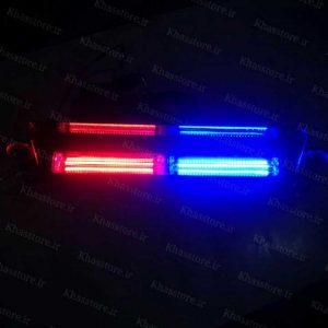 چراغ پلیسی روداشبردی یک تکه