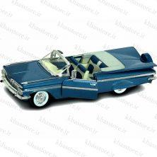ماکت1959 Chevrolet Impala