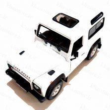 ماکت Land Rover Defender