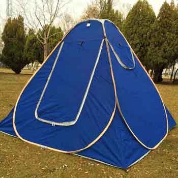 چادر فنری 8 نفره برنو