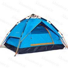 چادر اتوماتیک دوپوش