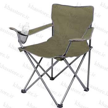 صندلی تاشو مسافرتی بزرگ