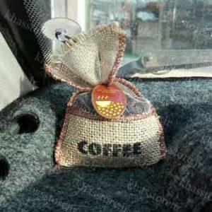 خوشبوکننده قهوه کیسه ای
