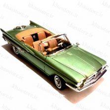 ماکت 1971 Buick Rivera GS
