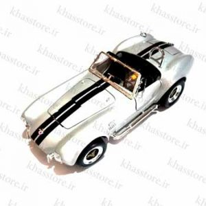 ماکت 1964 Shelby Cobra 427 S/C