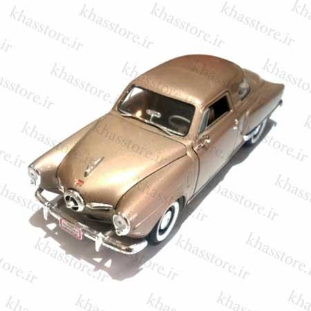 ماکت 1950 Studebaker Champion