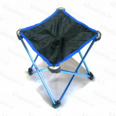 صندلی تاشو آلومینومی