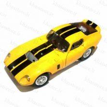 ماکت 1965 Shelby Cobra Daytona Coupe