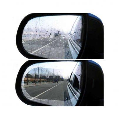 برچسب ضد آب و ضد بخار خودرو