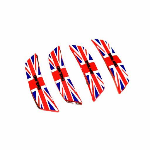 ضربه گیر در England