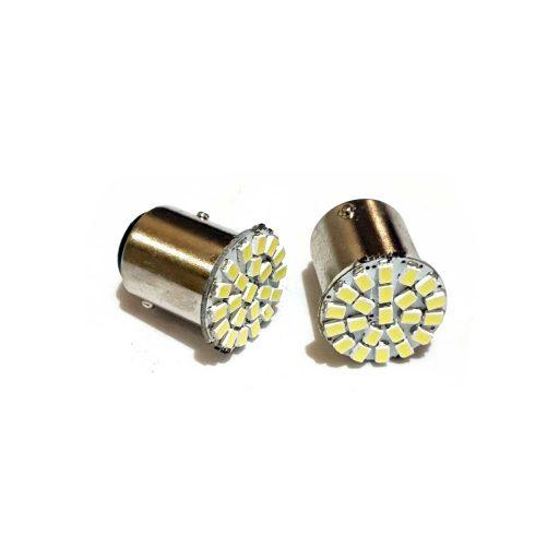 لامپ چراغ خطر کد ۲