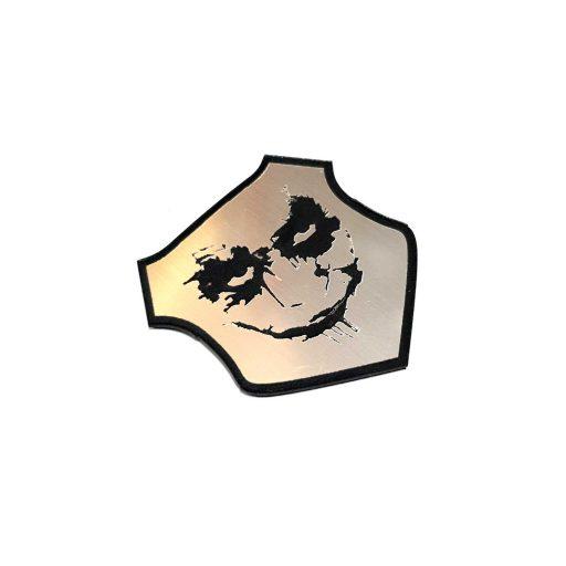 لوگو برجسته کد ۲۱