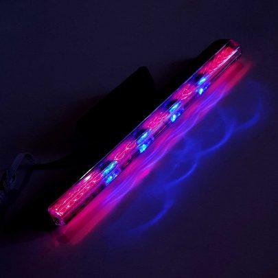 چراغ استپ سوم پلیسی