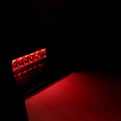 چراغ استپ سوم پژویی
