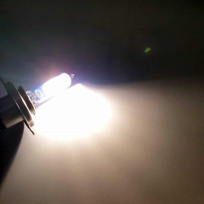 لامپ خودرو philips