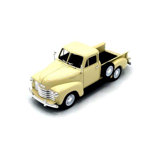 ماکت Chevrolet Pick up 1958