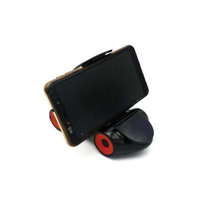 هلدر موبایل طرح ماشین