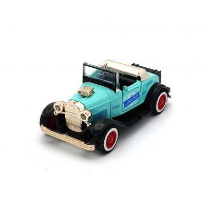 ماکت خودرو کلاسیک کد ۱