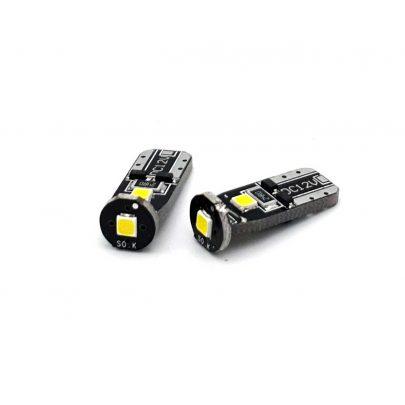 لامپ خودرو کنباسدار کد ۴