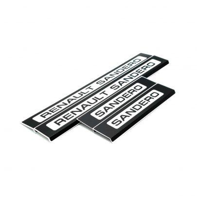 پارکابی استیل ساندرو کد ۱