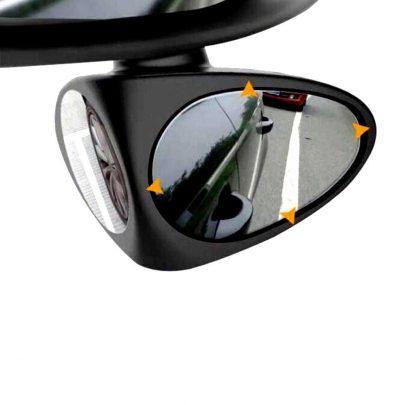 مکمل آینه بغل