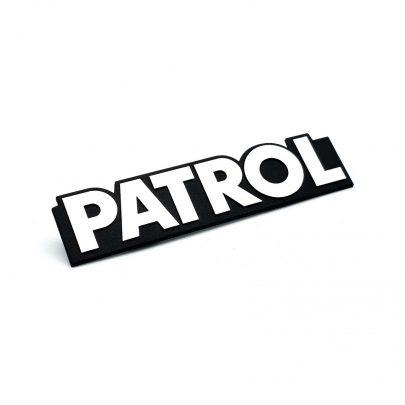 لوگو پاترول