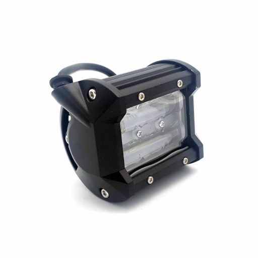 پرژکتور شش لامپ لنزدار