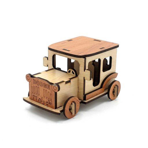 خوشبوکننده روداشبردی ماشین چوبی کد ۱