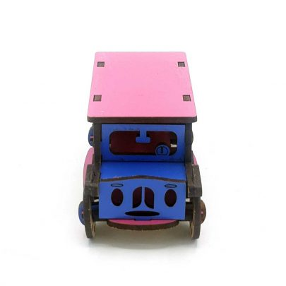 خوشبوکننده روداشبردی ماشین چوبی کد ۲