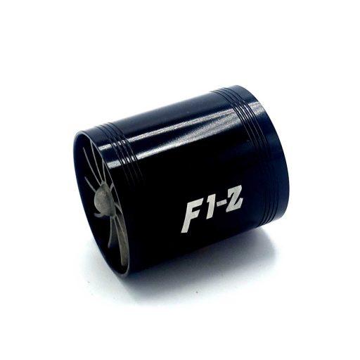 توربو فن خودرو F1_z