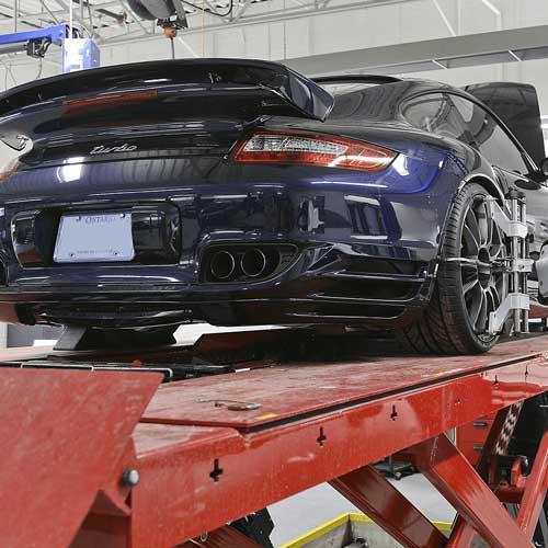 تیونینگ و تقویت خودرو