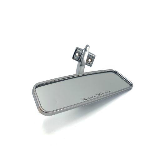 آینه استیل سقفی خودرو