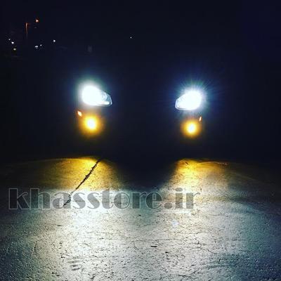 لامپ زنون