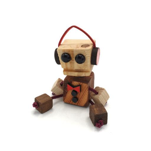 عروسک چوبی روداشبردی